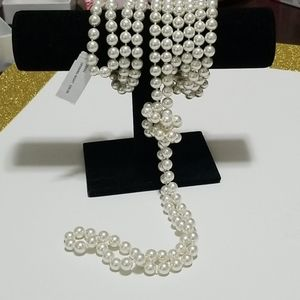 Opening night necklace